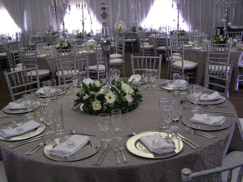 ghế nhà hàng tiệc cưới tiffany